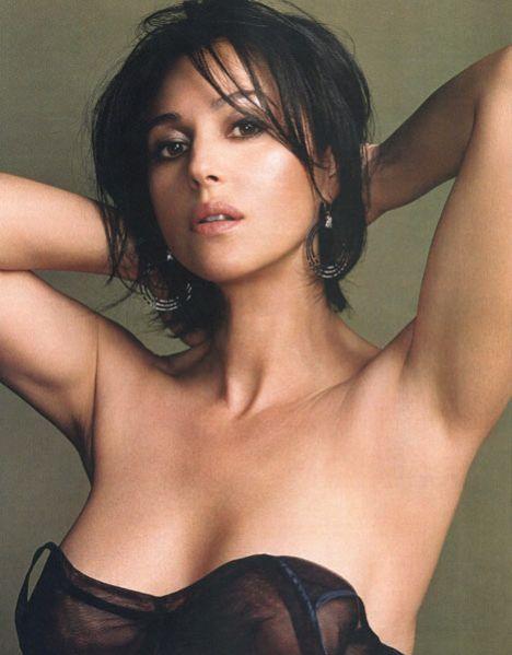Monica Bellucci - 69